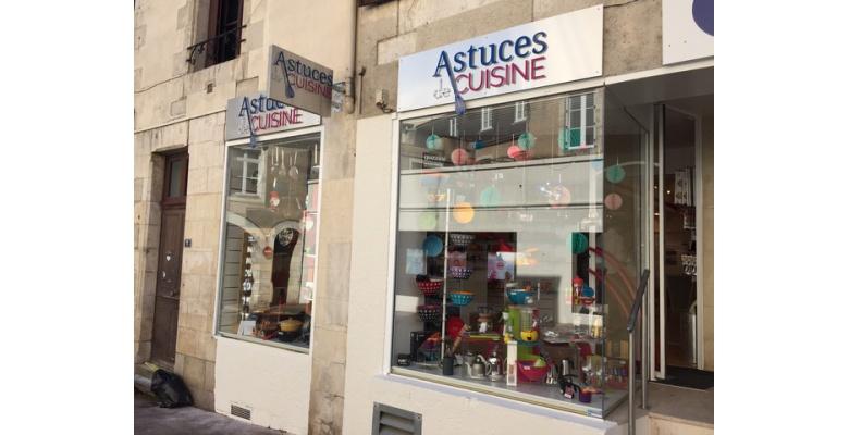 Poitiers le centre astuces de cuisine for Astuces de cuisine