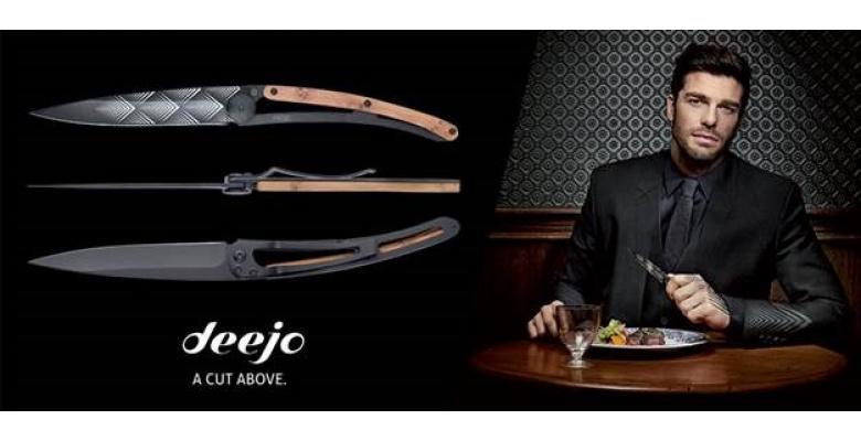 Deejo chez Cuisine Table & Pâtisserie