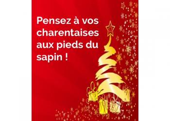 Carnot Chausseur : ouverture les dimanches 11/12 et 18/12