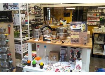 Les produits WMF KITCHENminis arrivent chez Cuisine Table et Pâtisserie