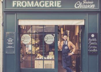 Arrivage de fromages de Savoie dans votre fromagerie Jérémie Chosson !