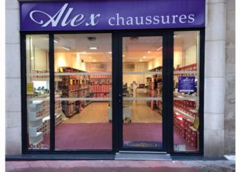 Réouverture de la boutique Alex Chaussures