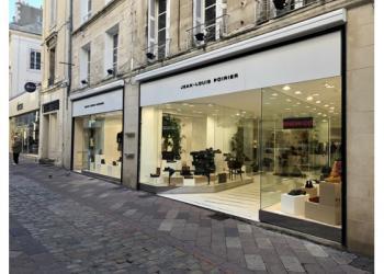 La boutique Jean-Louis Poirier rejoint le programme Ma carte en Ville