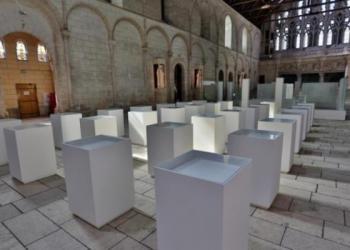 Le Musée des Futurs jusqu'au 28 Août