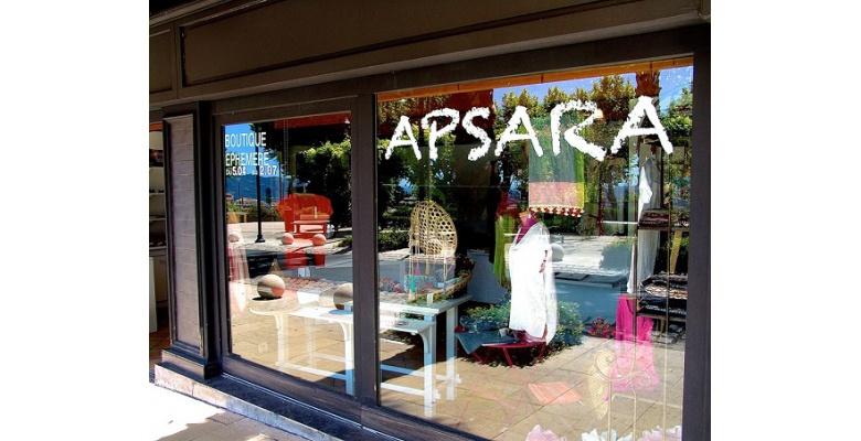 Apsara rejoint le programme de la Carte Shopping