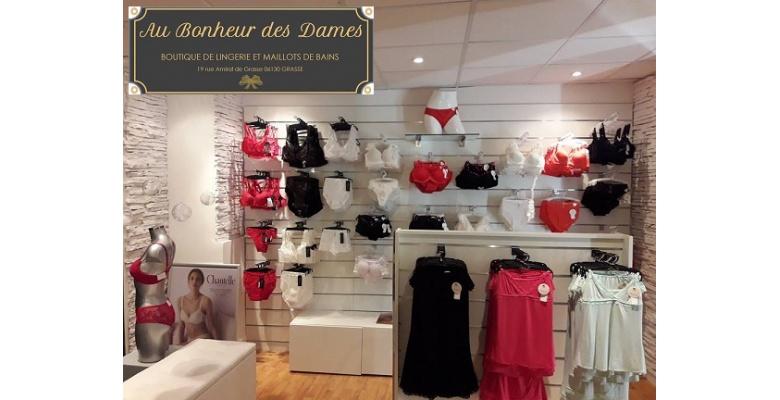 Au Bonheur des Dames rejoint le programme de la Carte Shopping !