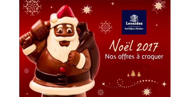 Jusqu'à -30% sur les chocolats de Nöel pour une commande groupée !