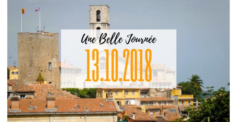 Samedi 13 octobre, l'événement Une Belle Journée revient !