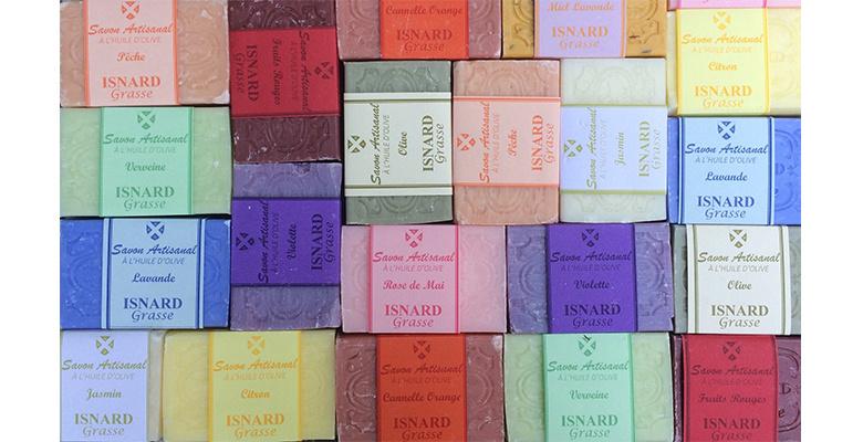 Parfumerie Isnard