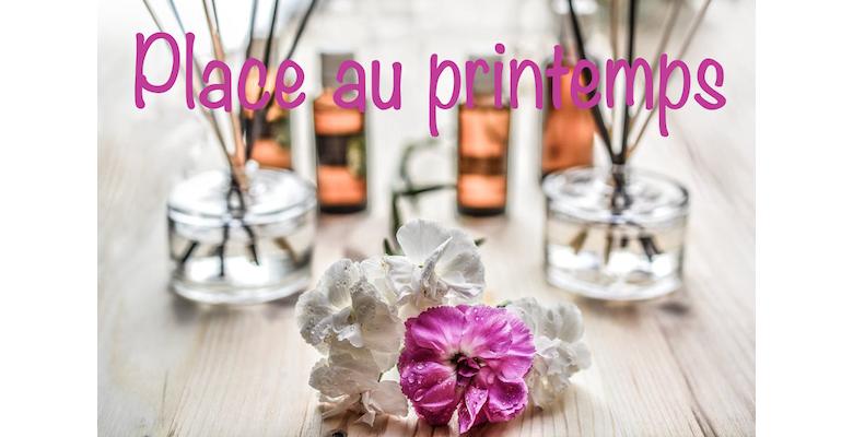 -10% sur les parfums d'ambiance