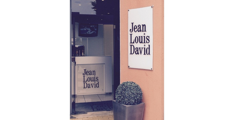 SALON DE COIFFURE JEAN LOUIS DAVID