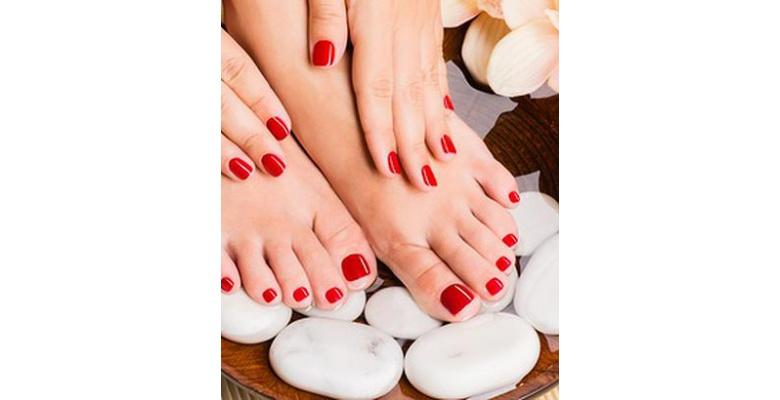 En mai, profitez d'une promotion pour sublimer vos pieds chez Beauty Success