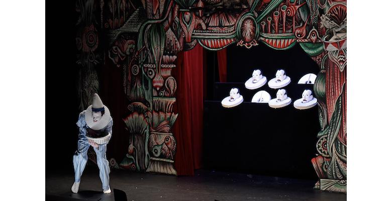 Théâtre : Richard III Loyaulté me lie à découvrir à la Roquette-sur-Siagne les 19 et 20 janvier