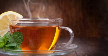 Tea Time avec Leonidas