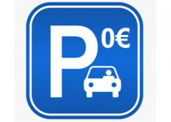 Parking offert pour le dîner dans votre restaurant La Voûte