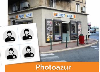 Offre spéciale : un agrandissement 10x15 offert avec vos photos d'identité