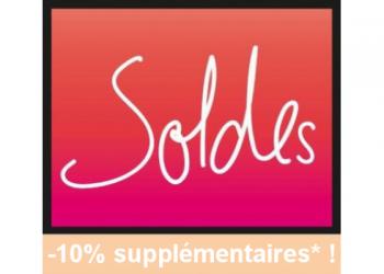 Remises sur une sélection de produits chez Beauty Success*