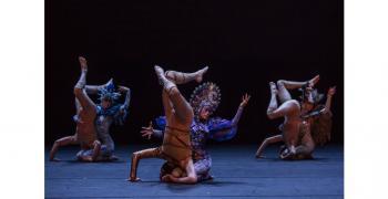 Danse : Carmina Burana à Cannes ce samedi 16 décembre