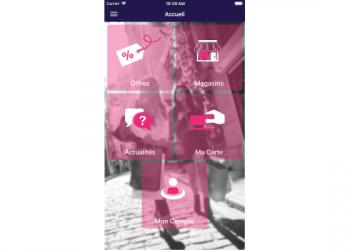 Téléchargez la nouvelle application mobile Oléron Cœurs de Villages !