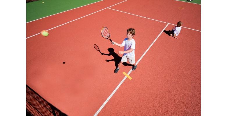 TENNIS - LA CLUSAZ CLUB DES SPORTS