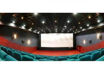 Cinéma Les Rhodos